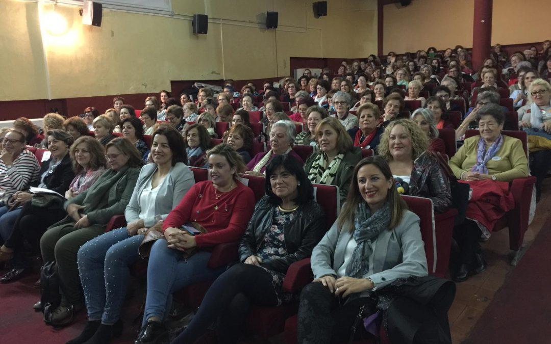 Día de las Mujeres Rurales